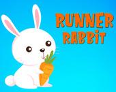 Бегущий кролик