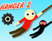 Hanger 2 HTML5 Censored