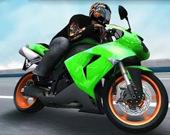 Игра мотоциклы 3D: гоночный вызов
