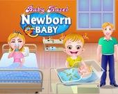 Малышка Хейзл - Новорожденный