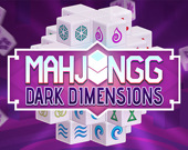 Маджонг - Тёмные Измерения - тройное время