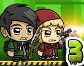 Зомби миссия 3