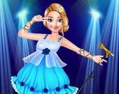 Принцесса Анна: проект Суперидол