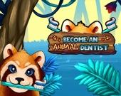 Лечи зубы животным