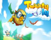 Летающий Твити