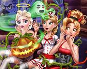 Страшная Дачуга: Хэллоуин