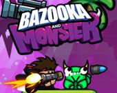 Базука-Монстр