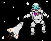 Космические спасатели