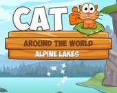Кошачье путешествие вокруг света
