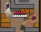 Киллер-убийца