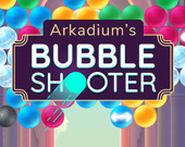 Стрелок по пузырям Аркадиум