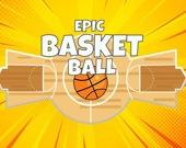 Эпичный баскетбол