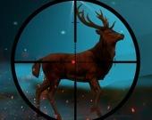 Охота на оленей 2019