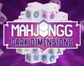 Маджонг - Темные измерения - 210 сек