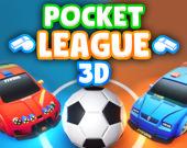 Карманная лига 3D