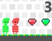 Красный и зеленый 3