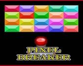 Разрушитель пикселей