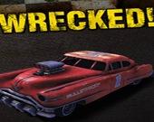 Разбитые машины