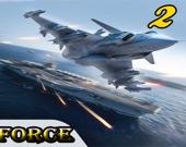 Ас ВВС: битва на современном самолете