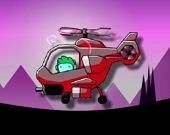 Вертолетный стрелок