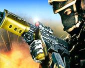 Война: командная миссия 3D