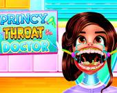Доктор для Принси
