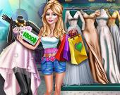 Свадебные Покупки Элли