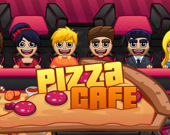 Кафе-пиццерия