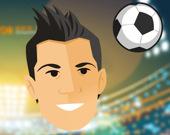 Легенды Футбола: Большие футбольные головы