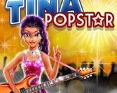 Тина: Поп-звезда