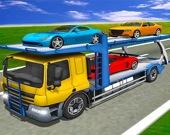 Симулятор тяжёлого европейского грузовика