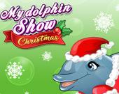 Мое шоу дельфинов. Рождественское издание