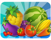 Вечеринка с едой: игра на память
