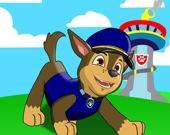 Щенячий патруль: Приключения супер-лапы