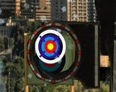 Стрельба из лука: средний уровень