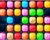Мармеладные кубики