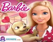 Барби - Приключения в доме мечты