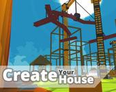 Когама: Построй свой дом