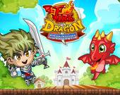 Приключения огненного дракона