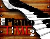 Время пианино 2