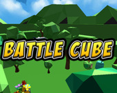 BattleCube Онлайн