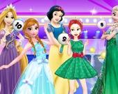 Принцесса Моды: Столкновение