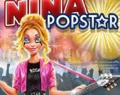 Нина: Поп-звезда