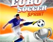 Футбольный Евроспринт