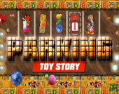 История игрушек: Парковка
