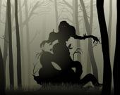 Злые духи: Головоломки