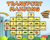 Транспортный маджонг