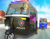 Полиция авторикша