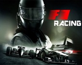 Гонка F1