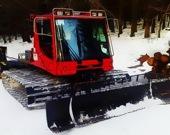 Снегоуборщики - Пазл